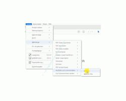 Windows 10 Tutorial - Ein PDF-Dokument unterschreiben! - Adobe Reader: Die Funktion Ausfüllen und Unterschreiben öffnen