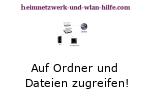 Auf Windows 7 Ordner und Dateien gemeinsam zugreifen