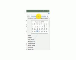 Windows 10 Tutorial - Die erweiterten Suchfunktionen des Explorers für eine effektivere Suche nutzen! - Auswahl eines Datums im angezeigten Kalender unterhalb des Suchfeldes