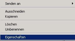 Windows Netzwerk Tutorial: Windows Zugriffsrechte für Ordner und Dateien einrichten! Windows Order Eigenschaften Kontextmenü