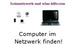 Computer im Netzwerk finden
