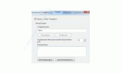 Heimnetzwerk Tutorials: Windows 7 Dateien und Drucker freigeben - Freigabeberechtigungen vergeben