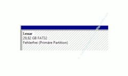 Windows 10 Tutorial - Datenträger, Partitionen, CD- und DVD-Laufwerke verstecken, um den Zugriff auf diese zu verhindern! - Datenträgerverwaltung: Anzeige des Laufwerkes ohne Laufwerksbuchstaben