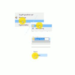 Windows 10 Tutorial - Ordner aus Benutzerverzeichnis verschieben – Den neuen Speicherort für den Benutzerordner Videos passend umbenennen