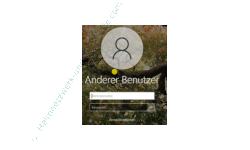Windows 10 Tutorial - Zuletzt angemeldete Benutzer nicht im Anmeldebildschirm anzeigen! - Anmeldebildschirm ohne zuletzt angemeldeten Benutzer