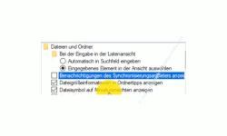 Windows 10 Tutorial - Bannerwerbung im Explorer abschalten - Die Einstellung Benachrichtigung des Synchronisierungsanbieters anzeigen deaktivieren