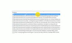 Windows 10 Tutorial - Den Super-Admin Modus freischalten - Die Richtlinie: Administratorgenehmigungsmodus für das integrierte Administratorkonto