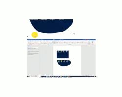 Windows 10 Tutorial - Das Windows Screenshot-Tool zum Erstellen von Screenshots nutzen! - Eingefügter Vollbild-Screenshot