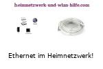 Ethernet im Heimnetzwerk