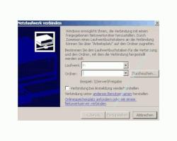 Schritt für Schritt Anleitung: Netzlaufwerk verbinden mit Hilfe des Windows Explorers - netzlaufwerk-verbindung-bei-anmeldung-wiederherstellen