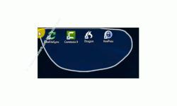 Windows 10 Tutorial - Das Windows Screenshot-Tool zum Erstellen von Screenshots nutzen! - Eine freie Auswahlmaske für die Erstellung eines freiförmigen Screenshots positionieren