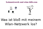 Geschwindigkeitsprobleme im WLAN-Netzwerk erkennen