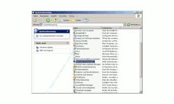 Netzwerk Tutorials: Windows 7 Heimnetzgruppe beitreten - Windows XP Systemsteuerung Übersicht