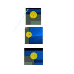 Windows 10  Tutorial - Menüfunktionen, Kacheloptionen und Kachelbefehle erläutert! - Horizontale, vertikales und diagonales Ziehen des Startmenübereiches