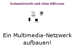 Multimedia-Heimnetzwerk