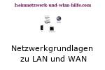 Netzwerkgrundlagen über das LAN und WAN