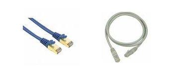 Netzwerkkabel - Patchkabel - Standard