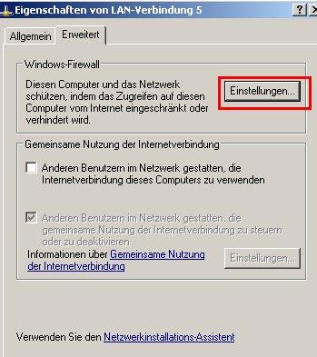 Windows Tutorial: Die Windows Firewall aktivieren oder deaktivieren! Netzwerkverbindung - Windows Firewall - Einstellungen