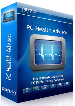 PC Healt Advisor Cover