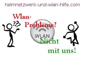 Probleme im Windows 10 Wlan-Netzwerk erkennen und beheben