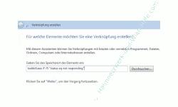Windows Tutorial: Abgestürzte Windows Programme mit einem Klick beenden - Windows 7 - Verknüpfung mit Taskkill erstellen