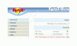 Heimnetzwerk-Tutorial: Wlan-Konfiguration Router-Passwort / Router-Kennwort ändern! FritzBox Konfigurationsmenü