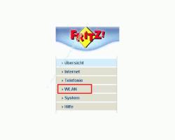 Netzwerk-Anleitung: Ausstrahlung des Wlan-Netzwerknamens verhindern!  Menü Einstellungen WLAN