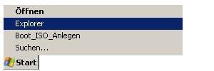 Windows Explorer - Benutzerkonto / Benutzerkonten Profilordner anzeigen