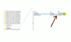 Windows 10 - Gesperrte Registry-Einträge mit Regownershipex ändern – Dateneinträge in einem Registry-Schlüssel