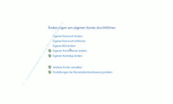 Tutorial Windows 7 Kennwort ändern Benutzerkonteneinstellungen bearbeiten