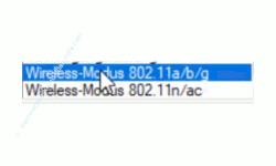 Windows 10  Tutorial - Dein Wlan-Netzwerk durch die richtige Konfiguration der Wlan-Netzwerkkarte beschleunigen! - Unterstützte Wlan-Standards einer Wlan-Netzwerkkarte in den Eigenschaften der Wlan-Karte anzeigen