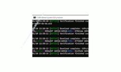 Windows 10 Tutorial - Eine DVD mit einer aktuellen oder älteren Windows 10 Version erstellen! - Verfolgen, was bei der Erstellung der Windows 10 iso-Datei passiert