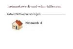 Windows 7 Heimnetzwerk erstellen