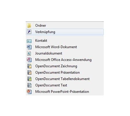 Windows Tutorial: Abgestürzte Windows Programme mit einem Klick beenden - Windows 7 - Neue Verknüpfung erstellen - zweiter Schritt