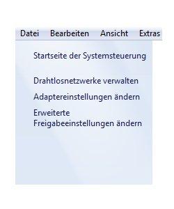 Windows Tutorials und Anleitungen: Windows 7 Berechtigungen konfigurieren - Erweiterte Freigabeeinstellungen ändern