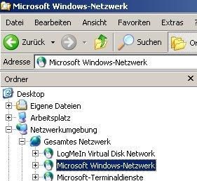 Anleitung: Ordner-Freigaben unter Windows anzeigen lassen - Microsoft Windows Netzwerk