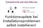 Windows 10 Tutorial - Funktionsupdate bei auftretenden Installationsproblemen selbst installieren!