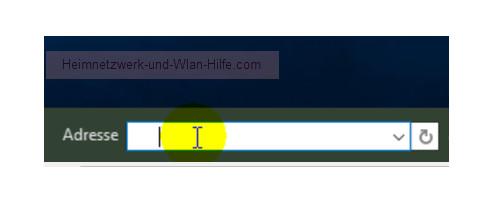 Windows 10 Tutorial - Symbolleisten in der Taskleiste einbinden – Die Symbolleiste Adresse