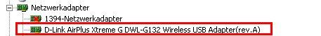 Netzwerk Tutorial: Die Installation einer Wlan-Netzwerkkarte prüfen! Geräte-Manager - Rubrik Netzwerkadapter aufgeklappt - Wlan Adapter korrekt installiert