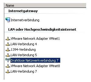 Wlan-Netzwerk Tutorial: Wlan aktivieren und einrichten! Drahtlose Netzwerkverbindung auswählen