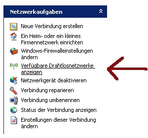 Wlan-Netzwerk Tutorial: Wlan aktivieren und einrichten! Verfügbare Drahtlosnetzwerke anzeigen