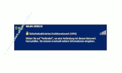Wlan-Netzwerk Tutorial: Wlan aktivieren und einrichten! Erkannte Drahtlosnetzwerke