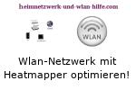 WLAN-Netzwerk mit Heatmapper optimieren