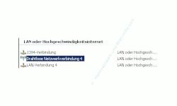Wlan-Netzwerk Anleitungen: Wlan-Netzwerkkarte konfigurieren! Netzwerkverbindungen - Drahtlose Netzwerkverbindung