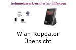 Wlan Repeater ( Wlan Verstärker) Übersicht
