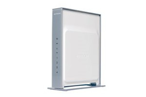 Netgear-DG834NB  Wlan Router N