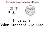 WLAN-Standard IEEE 802.11ac