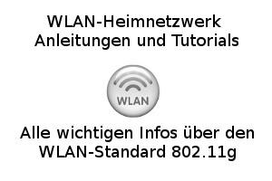 Wlan Standard 802.11g