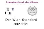Wlan Standard 802.11n