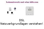 DSL-Netzwerk - Grundlagen verstehen